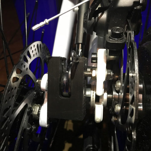 Sondors fold clip