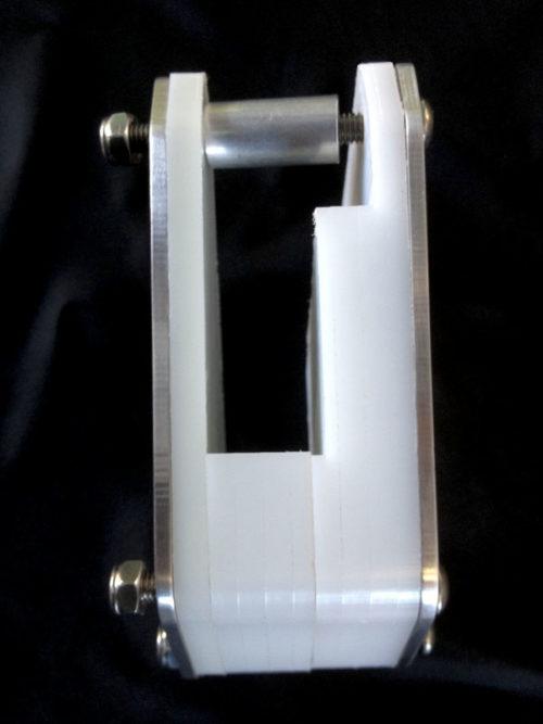 TTR-125 chain guide