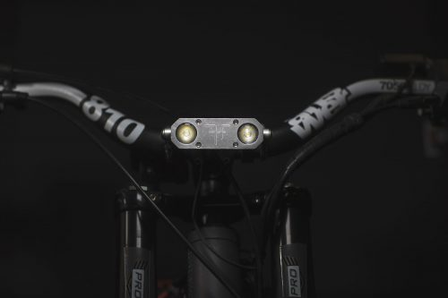Ultra 12V Bike Light